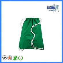 China Online shopping fashion promotional waterproof nylon drawstring bag
