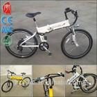 YK-C5314 Alibaba China New Italian City Snow Trailer E-bike 2014