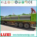 bom e barato novo quente melhor caminhão reboque 40 toneladas