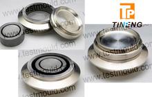 Tungsten carbide Grinding Bowl Assemblies for Labtech Essa