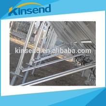 Excellent design ground solar mounting frame