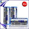 18500 3.7v cylinder lithium ion battery 1100mah / 3.7v imr 18500 1000mah li-ion battery