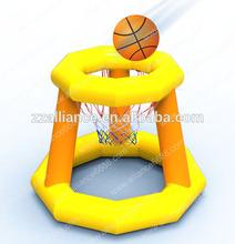 swimming pool equipment water basketball hoop pool game