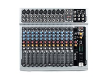 2014 high effective PV14 14 channel DSP effect dj music mixer