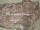 raw flax fibre,spinning grade