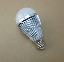 lampada de led Top sell 700 lumen 8w led bulb 220v led e27 in stock