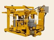 JMQ40-3A manual hollow block making machine for sale