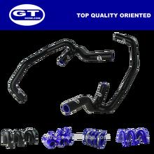 Customized hose kits, silicone hose kits, silicone hose set for tuning cars