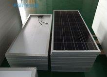 Grade A soalr panel factory direct price per watt solar panels USD0.65 with TUV/CE/UL