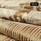 Germany Jacquard chenille sofa furniture fabric