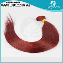 Special Promotions of 24 Inch Brazilian Virgin Remi Bulk Hair For Braiding original brazilian human hair