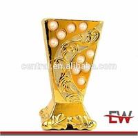 Gold plated incense burner ,ceramic incense burner,wax incense burner