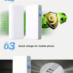 External Power Bank 9800mAh For Moto X