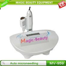 skin maintenance microneedle nurse system,auto microneedle pen