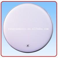 electronic drum head white color drum head