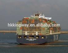 Guangzhou sea freight shipping to Cotonou,BJ
