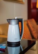 Fast electric heating Vacuum jug wih hot preservation