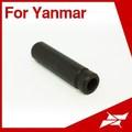 Para yanmar 6ch-dt guia de válvula do motor diesel de peças de reposição