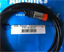 Analog Inductive Proximity Sensor PR18-8-DP