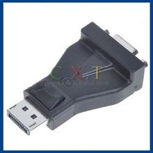 DisplayPort Male to VGA Female Adapter
