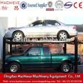 Carro de garagem rampas/home elevador do carro