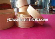 Various sizes dim sun bamboo steamers cooking tools