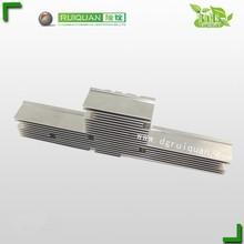China Manufacture Aluminium Heat Sink Led Light Heat Sink 6063 aluminum heat sink