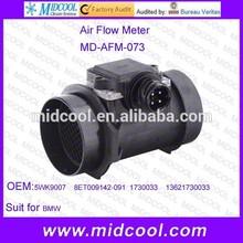 De alta calidad de aire metro de flujo para bmw completooem 5wk9007 8et009142- 091 1730033 13621730033