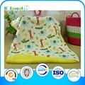 Hot vente 100% bébé couverture de coton