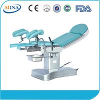 MINA-LK-FS-III Hospital Electric Gynecology Chair Operating Table