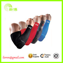 Hot sale padded basketball shooting sleeve