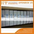 original openbox z5 1080p full hd receptor de satélite suporte wifi youtube gmail google língua chinesa iptv receptor de satélite