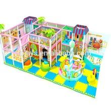 Shenzhen free design enjoyable wonderful play house for kid