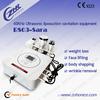 BS03 ultrasound cavitation slimming gel equipment