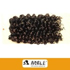 NOBLE FREEDOM SYNTHETIC HAIR EXTENSION /WEAVE/BRAIDING AND ALL COLORS