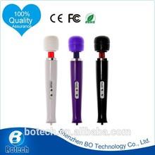 2014 Sexual Climax King 36 Modes Vibrating & Rotation G-Spot Rabbit Vibrators dildo vibrator