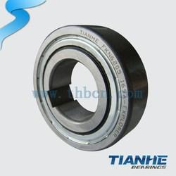 Inch one way clutch bearing FKN6203 ball bearing clutch
