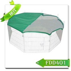 Stainless steel pet cage dog cage bird cage rabbit cage
