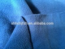 polyester knit micro polar fleece fabric