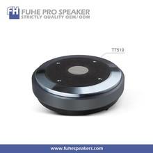 1.4 inch throat size T7519 speaker driver sale horn speakers