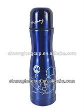 shotgun shell stainless steel thermo bottle