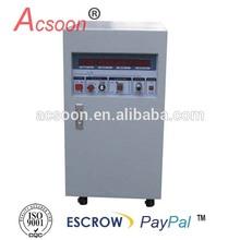 AF60-6KVA variable frequency ac 220v to dc 110v 6kva converter