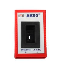 Best Quality HRT Brand Original AK90 Key Programmer AK90 plus for BMW EWS system