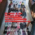 de haute qualité 2014 utilisé recyclage de vêtements chaussures