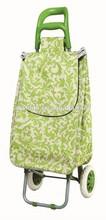 foldable trolley shopping bag PLD-C1033