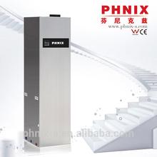 No pollutant when heatin 80 kw solar pump
