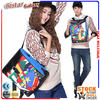 BBP502S 2014 Fashion custom made school bags trendy backpack