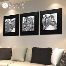 3d relief kitchen wall art decor