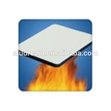 building material fireproof core PVDF aluminium composite material
