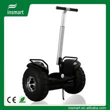 Leadway li-lion battery 2 wheel electric scooter Accept ODM order waterproof